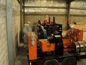 Al-Barrak   Equipment Rental