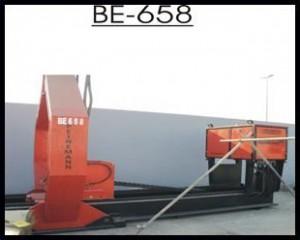 Al-Barrak | Equipment Rental